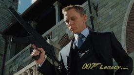 007 Legacy James Bond Wallpaper number 32