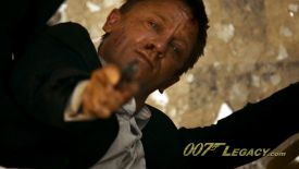 007 Legacy James Bond Wallpaper number 26