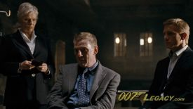 007 Legacy James Bond Wallpaper number 1