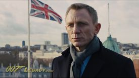 007 Legacy James Bond Wallpaper number 17