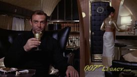 007 Legacy James Bond Wallpaper number 61