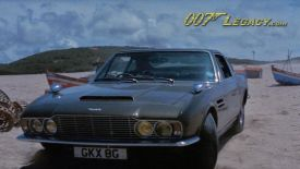 007 Legacy James Bond Wallpaper number 35