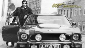 007 Legacy James Bond Wallpaper number 42