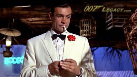 007 Legacy James Bond Wallpaper number 20